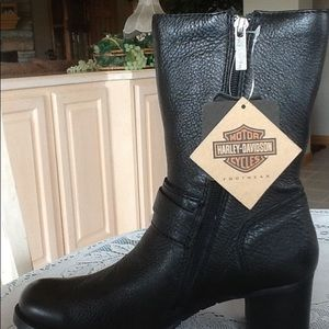 Harley-Davidson Ladies Boots